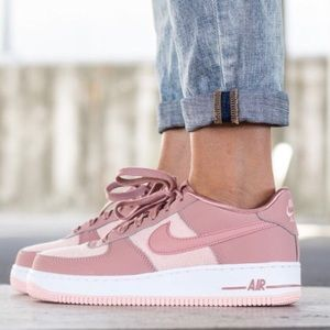 New Size 8 Nike Air Force Ones
